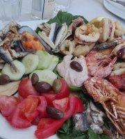 Antonis Restaurant