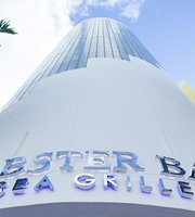 ‪Lobster Bar Sea Grille Miami Beach‬