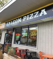Falcon Pizza