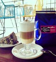 Cafe Pancho Arenas