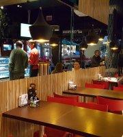 440 Bebida Cafe
