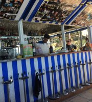 Victor's Beach Bar