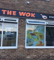 The Wok - Owen's Wok