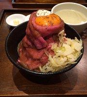 Roast Beef Ono Akihabara
