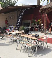 Velosol Cycling Bar