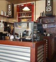 Penny Farthing Espresso