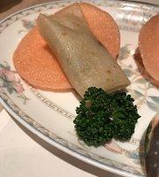 Chinese Restaurant Karin Ana Crowne Plaza Osaka