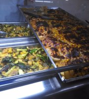Restaurante Vegetarian Govinda's