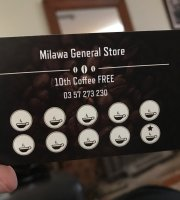 Milawa General Store and Coffee Shop