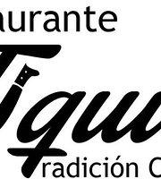 Tiquicia Restaurant