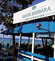 Santa Barbara Resto & Beach Bar