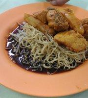 Fun Kee Bamboo Noodle