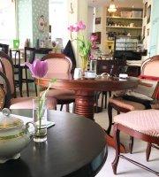 Café Flore Matin et Soir