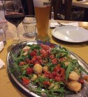 Pizzeria di Napoli