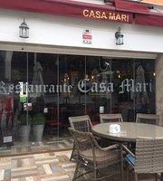 Restaurante Casa Mari
