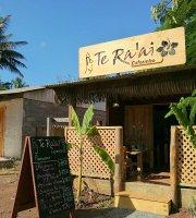 Te Ra'ai Cafezinho