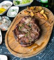 Steak House Župaho