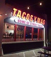 Tacos Y Mas Cedar Springs