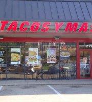 Tacos Y Mas Ross