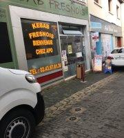 Kebab Fresnois