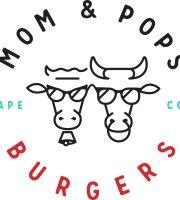 Mom & Pops Burgers