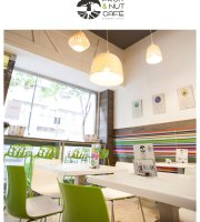 Fruit and Nut Cafe