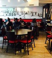Casa Fina Bistrot Italien café -Resto