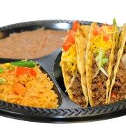 Tacos y Mas Plano