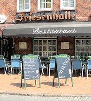 Restaurant Friesenhalle