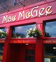 Mac McGee