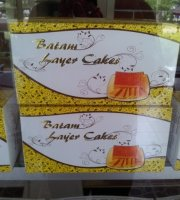 Batam Layer Cake