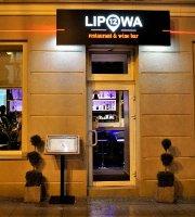Restauracja Lipowa12
