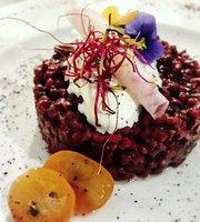 Romantyczna Restaurant