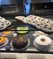 Reinhard Bakery Pastry Cafe