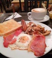 Gusto Cafe Deli