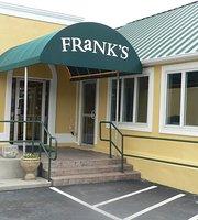 Frank's at Brambleton