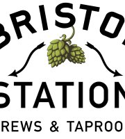 Bristol Station Brews & Taproom