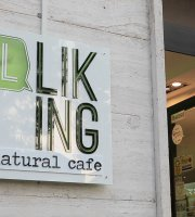 Liking Natural Cafe