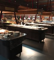 Tokyo Seafood Buffet
