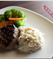 Sawmill Prime Rib And Steakhouse-Lloydminster