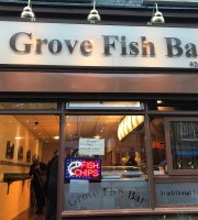 The Grove Fish Bar