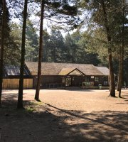 Sherwood Pines Cafe