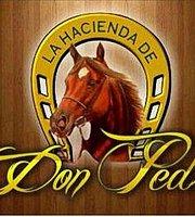 La Hacienda de Don Pedro