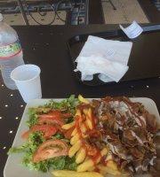 Zena Kebab