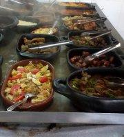 Restaurante Caminho Da Fe