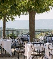 La Bastide de Gordes - Restaurant