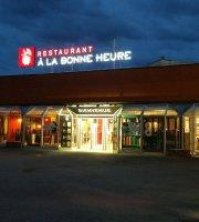 Restaurant A La Bonne Heure