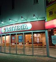 Lotteria Makuhari Amuse Mall