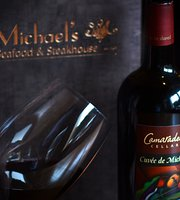 Michaels Seafood and Steakhouse