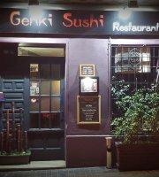 Genki suhshi